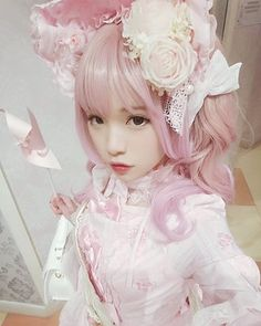 #lolitafashion #angelicpretty #sweetlolita