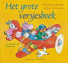 Het grote versjesboek 2011