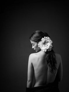 Model: Chiara Make up: Laura Halgreen Photo: JoNo - Pure Studio