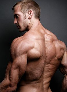 Bodybuilding is an art, your body is the canvas, weights are your brush and nutrition is your paint. We all have the ability to turn a self portrait into a masterpiece.