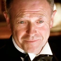 Michael Kitchen as Christopher Foyle in Foyle's War (via VagabondTrousers on Tumblr)