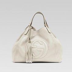 Gucci 282309 A7m0g 9022 Soho Schultertasche Gucci Damen Handtaschen