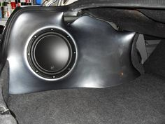Fiberglass subwoofer enclosures present some real advantages for a custom car audio setup. Description from oroxedefelyc.xlx.pl. I searched for this on bing.com/images