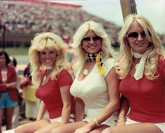 linda vaughn | Linda Vaughn, Miss Hurst picture thread. - Page 46 - THE H.A.M.B.