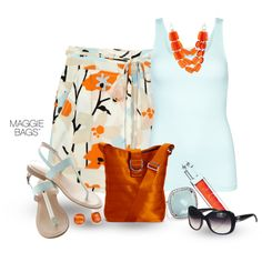 Sydney by maggiebags on Polyvore