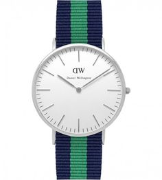 Daniel Wellington Warwick Watch