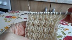 Knitting Videos, Knitting Stitches, Crochet For Beginners, Fingerless Gloves, Tricks, Arm Warmers, Stitch Patterns, Projects To Try, Inspiration