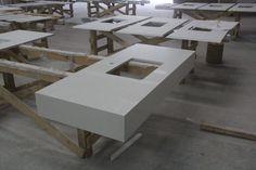 Quartz Vanitytops