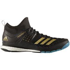 13fb8ecb0ac25 Adidas Men s CrazyFlight X - Mid Adidas Volleyball Shoes