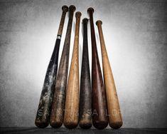 Vintage Sports Decor, Baseball Tips, Baseball Scores, Baseball Wall, Baseball Jerseys, Drawn Art, Professional Photo Lab, Or Mat, Wall Decor