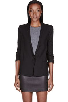 Helmut Helmut Lang SS14 Collection for women