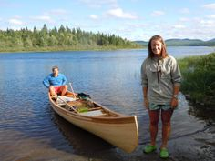 Adventures on the Northern Forest Canoe Trail: July 2013- NCFT through paddle