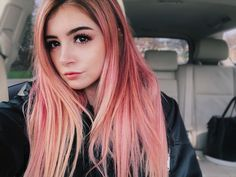 Chrissy Costanza, Against The Current Hair Color Wheel, Colour Wheel, Chrissy Constanza, Lost Girl, Great Hairstyles, Beauty Tutorials, The Most Beautiful Girl, Woman Crush, Stylish Girl