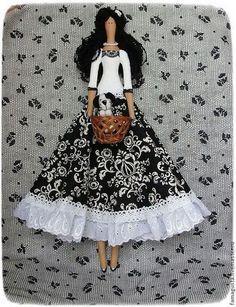 Куклы Тильды ручной работы. Ярмарка Мастеров - ручная работа Тильда. Handmade.