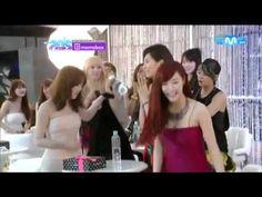 [미미박스] Mnet 20's choice와 함께한 미미박스!