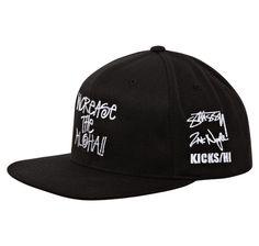 Stussy x Zak Noyle x Kicks/Hi Capsule Collection  #stussy #zaknoyle #kicks/hi