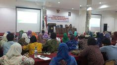 Day 3; Sosialisasi Pendidikan Karakter dan Pekerti Bangsa Tingkat Provinsi Jawa Timur 2015. Hotel Griya Avi Surabaya