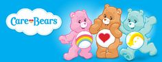 Care Bears <3