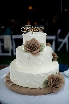 This Forever Wedding Cake Toppers - natural wood or acrylic cake toppers - rustic wedding cake toppers - Monogram love cake toppers offers a unique way of expressing your love on your special day. Material - 3 mm natural wood - acrylic - pleksiglassThis topper is laser cut from and sized perfectly to fit a size 6 inches top tier cake.