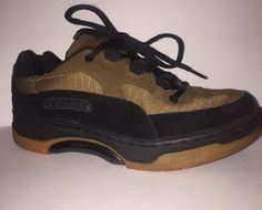 a2294d91aa8377 Soap Shoes Men s Trainer Size 9 Skate Grind Heelys HTF  Soap  Skateboarding  Soap Shoes