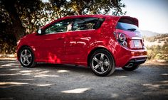 Chevy Sonic RS #chevysonic #chevrolet Auto News, Chevy, Sonic, 2013, Warm, Love, Cars, Chevrolet Aveo, Amor