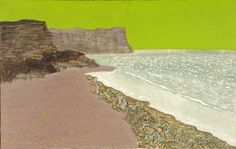 March Avery, Brittany Coast (1977), TAI Modern