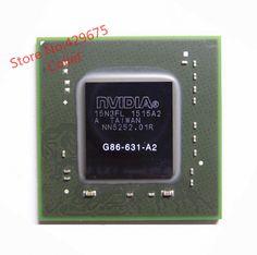 New Original G86-631-A2 BGA Chipset G86 631 A2 DC15+White glue #Affiliate