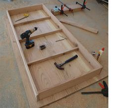 Make A Dining Table Making A Dining Room Table Is Probably One Of The  Easiest Projects