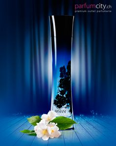 Die Magie der Orangenblüten mit einem Hauch von Vanille und Honig Giorgio Armani Code Women