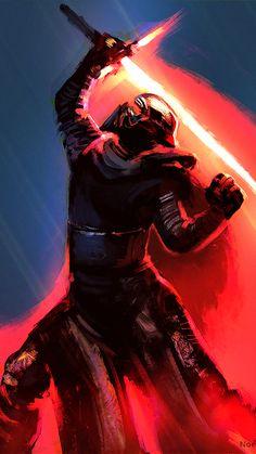 13 Best Rise Of Skywalker Wallpapers For Mobile Images Skywalker
