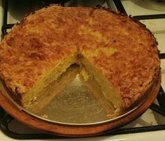 Krumplis pite Food, Essen, Meals, Yemek, Eten