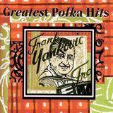 Greatest Polka Hits [CD]