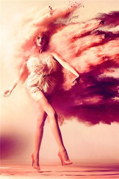 Мастера fashion-фотографии 20 века: Франц Кристиан Гундлах - PODIUM.life