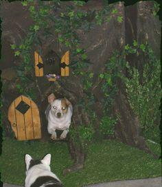Fantasy Pet Furniture - Fairy Tale Pet Trees