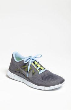 Nike 'Free Run 3' Running Shoe (Women)   Nordstrom