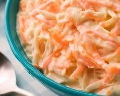 Coleslaw New Yorkais (facile, rapide) - Une recette CuisineAZ