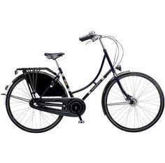Peugeot LC11 cycle, $734; cycles.peugeot.fr.   - Veranda.com