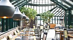 Clementine, das Restaurant im Palais Coburg für einen kulinarischen Hochgenuss voller Erinnerungen und Überraschungen. Und der schönste Garten der Stadt.