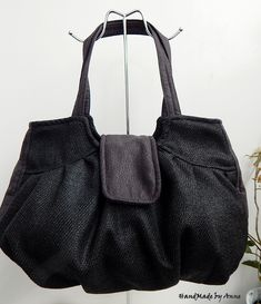 Fekete buborék táska Bags, Vintage, Fashion, Handbags, Moda, Fashion Styles, Vintage Comics, Fashion Illustrations, Bag