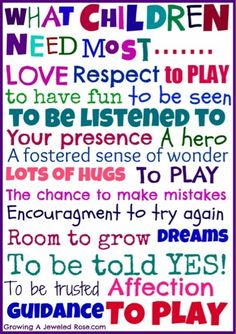 Love this for the playroom