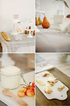 food | styling