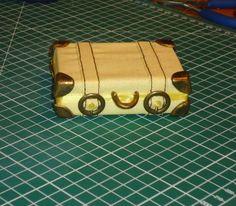 travelling bag---Cases for SNAIL - Forum
