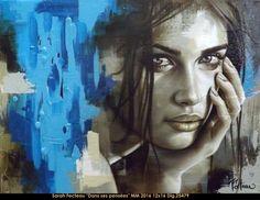 Oeuvres disponibles Biographie Sarah Fecteau est une jeune artiste québécoise né le 24 août 1983 ...
