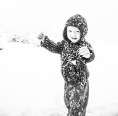 It's Always Sonny Blog :: April In Colorado // A Snow Storm #snow #photography #snowphotography