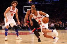 Knicks News: Jeff Hornacek Expects Arron Afflalo to Opt Out