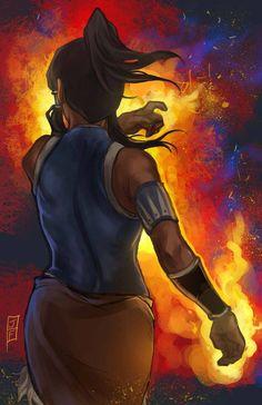 Korra   Legend of Korra   Avatar