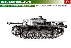 StuH 42 Ausf.F