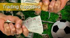 O mercado de Trading Esportivo – Ganhe dinheiro com apostas em jogos de futebol.