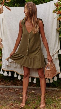 Born To Run Dress – Mura Boutique International Clothing, Mura Boutique, Baby Bouncer, Beach Clothes, Born To Run, Clothing Size Chart, Summer Outfits, Summer Dresses, Kinds Of Clothes