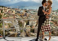 Gigi Hadid and Zayn Malik feature in US Vogue magazine for couple's first photoshoot | Daily Mail Online